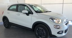 FIAT 500X 1.3 MultiJet 95 CV Business – FG172BB