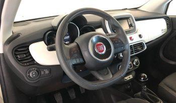 FIAT 500X 1.3 MultiJet 95 CV Business – FG172BB pieno