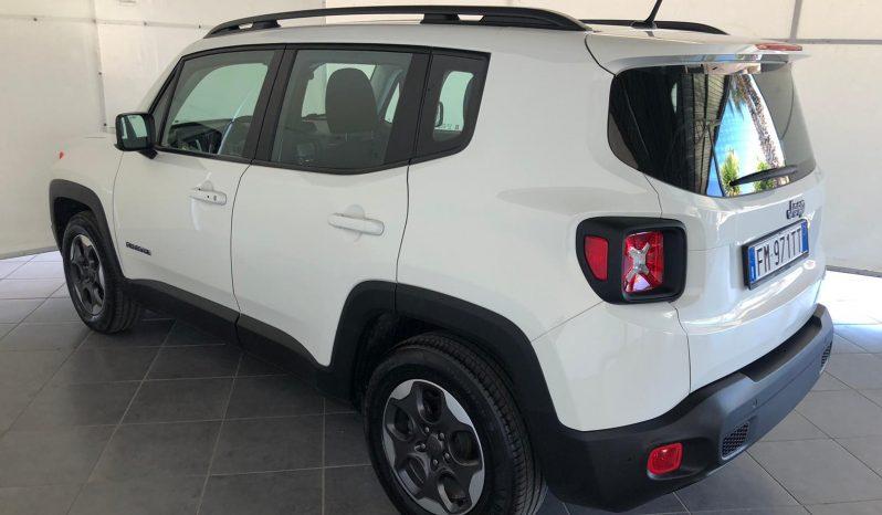 Fiat Jeep Renegade 1.6 Mjt 120 CV Longitude pieno
