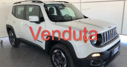 Fiat Jeep Renegade 1.6 Mjt 120 CV Longitude