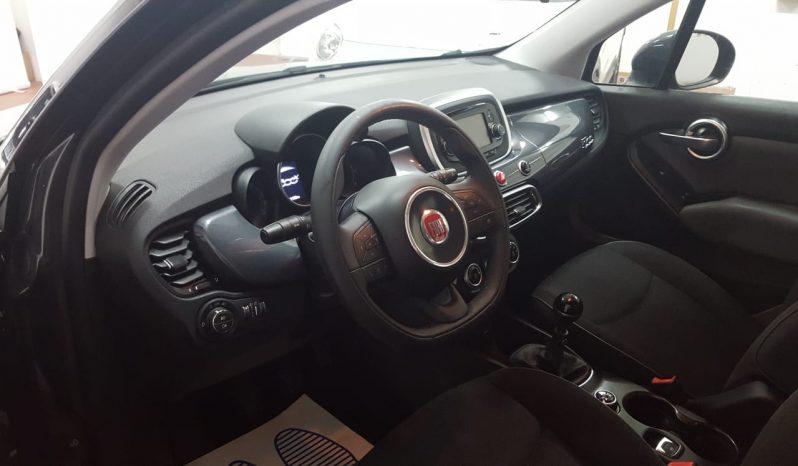 Fiat 500X 1.3 MultiJet 95 CV Business – FG135BB pieno